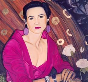 (Español) Isabela Careaga, 1988