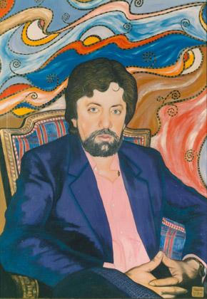 Jose Azumendi