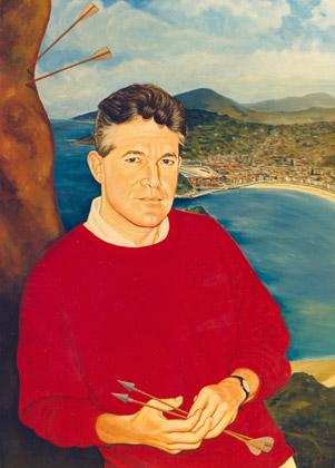 Juantxu Urbieta, 1990