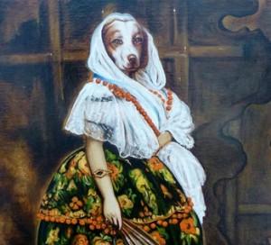 Lola de Manet