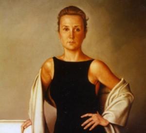 Portrait de Teresa Poirier