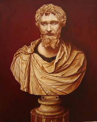 emperador septimio severo