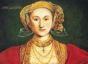 Anne de Cleves