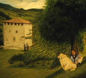 Mikel Larrinaga