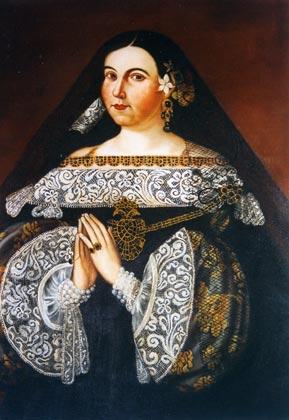 retrato historico vizcaino constanza luxan recalde