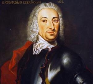 Retrato de Pedro José Villareal de Berriz