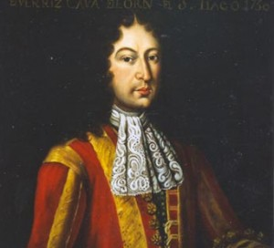 Pedro Bernardo Villareal de Berriz Gamboa