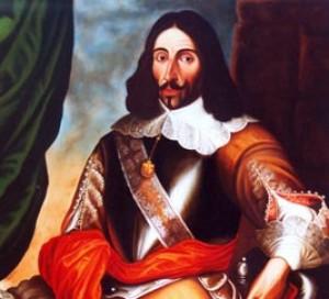 Rodrigo de Múgica y Butrón