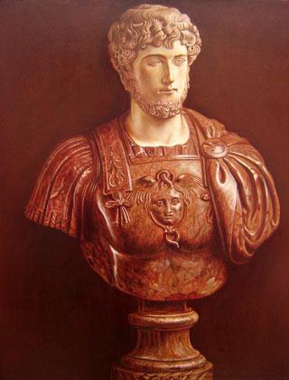 emperador romano lucio vero