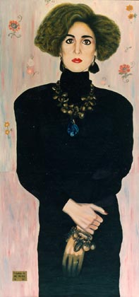 Anabel Vitoria