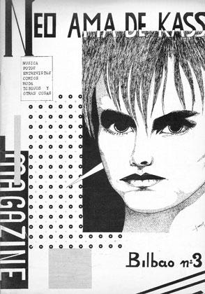 Fanzine Neo Ama de Kass n 3