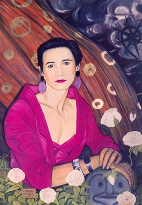 Isabela Careaga, 1988