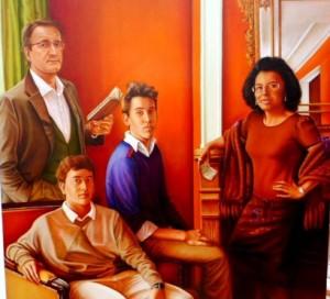 Familia López de Armentia – Abelaira