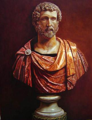 emperador romano antonino pio