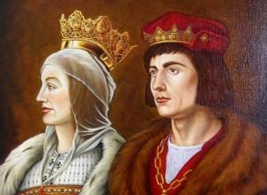 The Catholic Monarchs