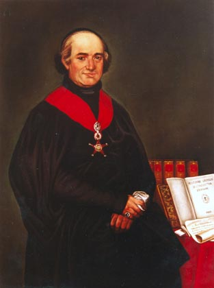Juan Antonio de Llorente