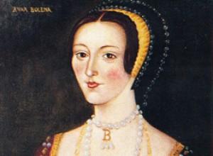Retrato de Ana Bolena