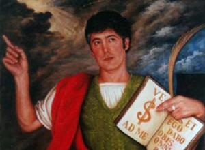Eduardo González en San Pancracio