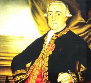 Almirante Mazarredo