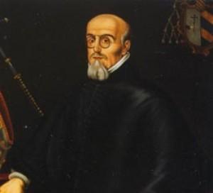 Juan de Mañozca