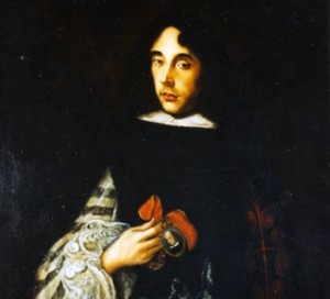 Juan Bautista Villareal Gamboa de Berriz