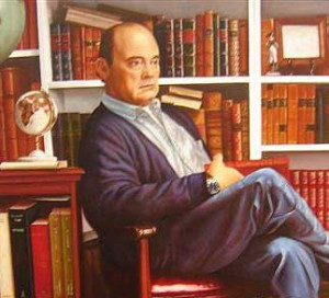Mr. Obregón